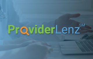 Blue ProviderLenz Image