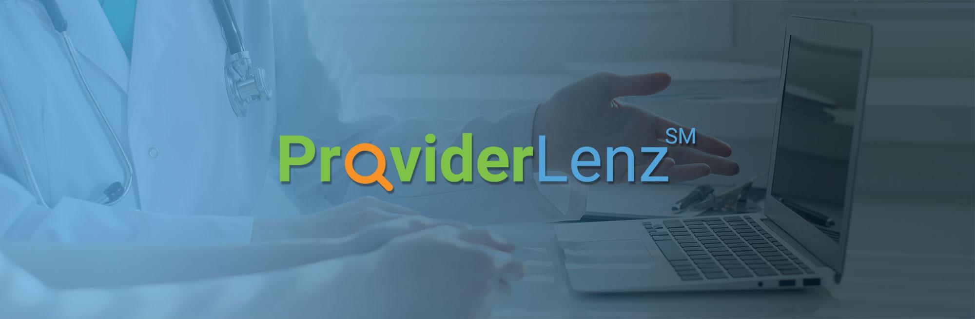 Animas Data Solutions Announces Release of ProviderLenz