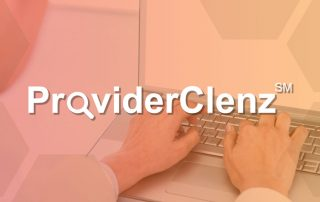 Orange ProviderClenz Image