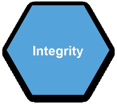 Animas Data Solutions Values: Integrity