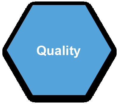 Animas Data Solutions Values: Quality