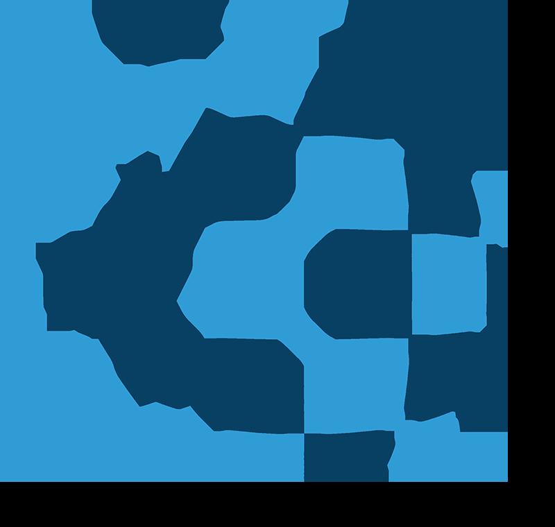 Curatus globe icon