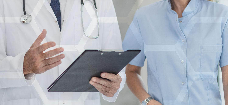 doctors updating data